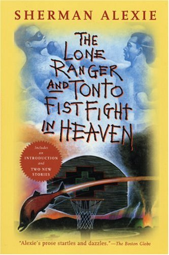 the lone ranger tonto fistfight The lone ranger and tonto fistfight in heaven the stories in this book exemplify the problems that the indian culture is enduring due to the past white incursions that involved mass murder.