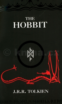 The Hobbit - J. R. R. Tolkien (Aj)
